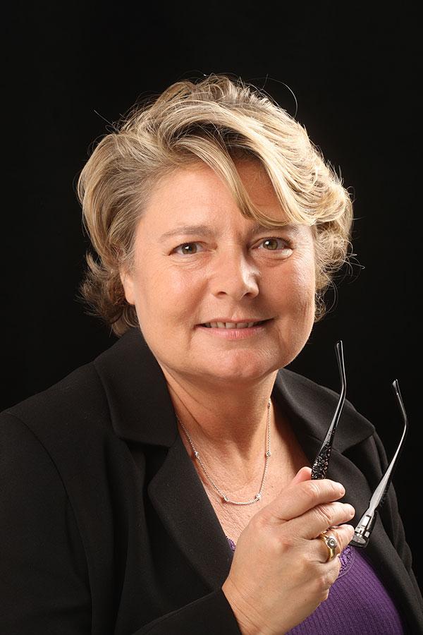 Catherine HEILBRONNER